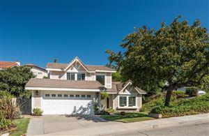 Photo of 2277 LAURELWOOD Drive, Thousand Oaks, CA 91362 (MLS # 217014165)