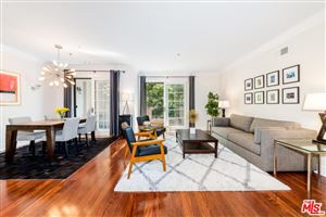 Photo of 850 North CROFT Avenue #203, West Hollywood, CA 90069 (MLS # 17277166)