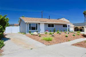 Photo of 896 PHOENIX Avenue, Ventura, CA 93004 (MLS # 217002166)
