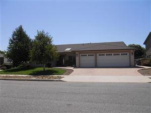 Photo of 54 MAGELLAN Street, Thousand Oaks, CA 91360 (MLS # 217010166)