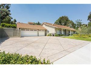 Photo of 214 LONGBRANCH Road, Simi Valley, CA 93065 (MLS # SR17159166)