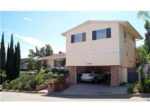Photo of 11464 DONA EVITA Drive, Studio City, CA 91604 (MLS # SR17212166)
