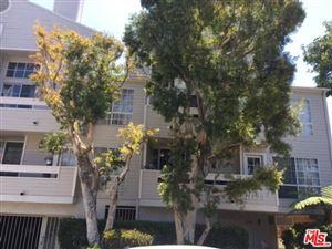 Photo of 11930 AVON WAY Way #107, Los Angeles , CA 90066 (MLS # 17244168)