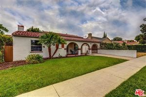 Photo of 11662 MARGATE Street, North Hollywood, CA 91601 (MLS # 17273168)