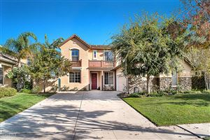 Photo of 302 VIA BRAVA, Newbury Park, CA 91320 (MLS # 217014168)