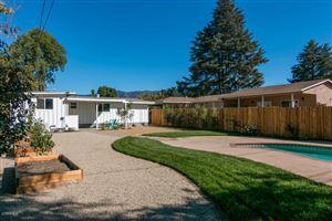 Tiny photo for 1190 FOREST Avenue, Ojai, CA 93023 (MLS # 217013169)