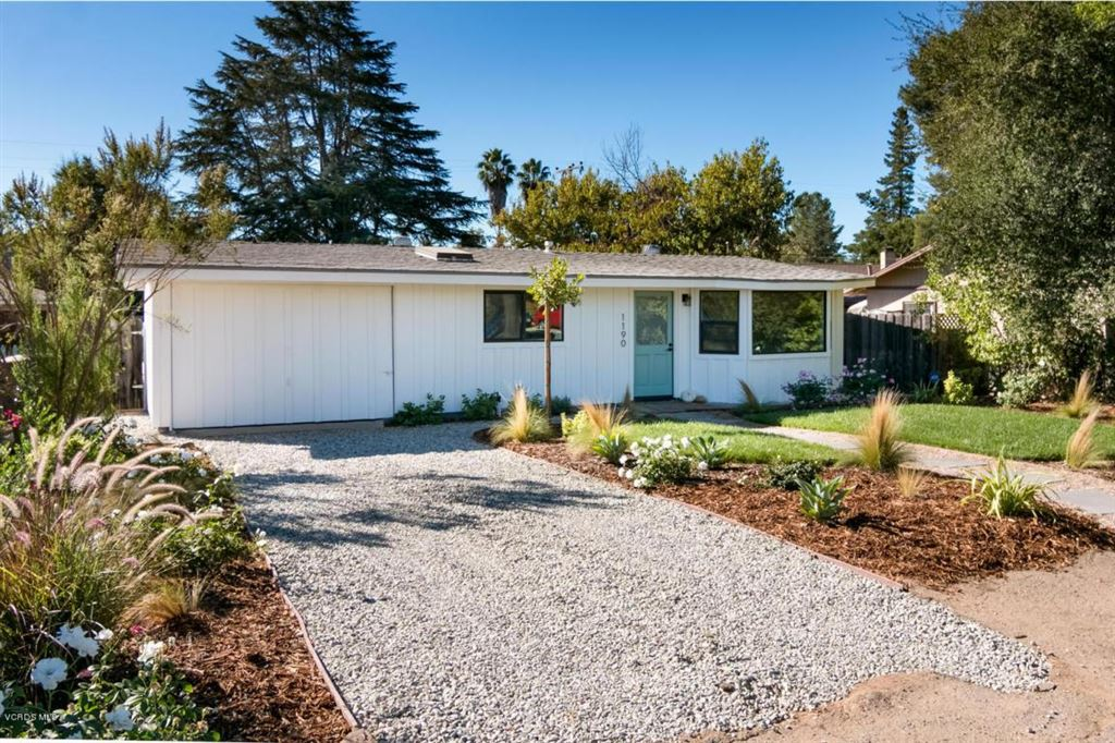 Photo for 1190 FOREST Avenue, Ojai, CA 93023 (MLS # 217013169)