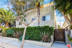 Photo of 550 VERNON Avenue #D, Venice, CA 90291 (MLS # 17273170)