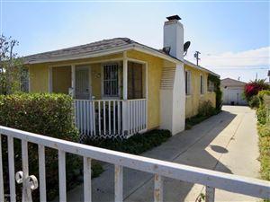 Photo of 515 North MCKINLEY Avenue, Oxnard, CA 93030 (MLS # 217011170)
