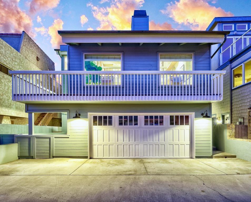 Photo for 1383 HANOVER Lane, Ventura, CA 93001 (MLS # 217012170)