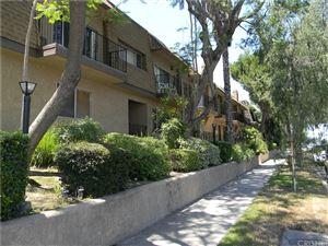 Photo of 1151 North PARISH Place #15, Burbank, CA 91506 (MLS # SR17138171)
