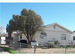 Photo of 38450 FRONTIER Avenue, Palmdale, CA 93550 (MLS # SR17142171)