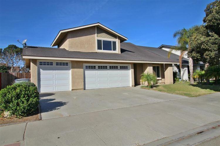 Photo for 1701 KELP Street, Oxnard, CA 93035 (MLS # 217012171)