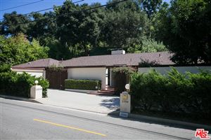 Photo of 2558 HUTTON Drive, Beverly Hills, CA 90210 (MLS # 17269172)