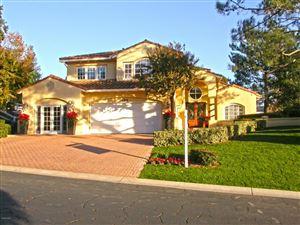 Photo of 784 PUESTA DEL SOL, Thousand Oaks, CA 91360 (MLS # 217008172)