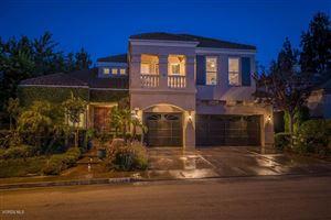 Photo of 11320 BROADVIEW Drive, Moorpark, CA 93021 (MLS # 217009172)