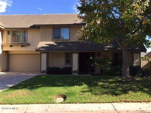 Photo of 663 DEERHUNTER Lane, Camarillo, CA 93010 (MLS # 217014172)