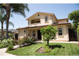 Photo of 4951 FULTON Avenue, Sherman Oaks, CA 91423 (MLS # SR17190172)
