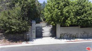Photo of 2149 East LIVE OAK Drive, Los Angeles , CA 90068 (MLS # 17254174)