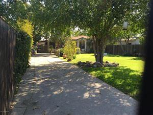 Photo of 4128 BAYWOOD Street, Atwater Village, CA 90039 (MLS # 817001175)