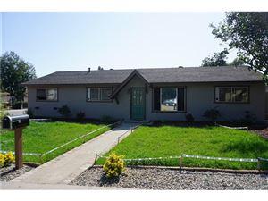 Photo of 345 GLEN Way, Fillmore, CA 93015 (MLS # SR17144175)