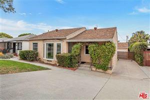 Photo of 10807 OVERLAND Avenue, Culver City, CA 90230 (MLS # 17236176)