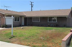 Photo of 2057 ATWATER Avenue, Simi Valley, CA 93063 (MLS # SR17145176)