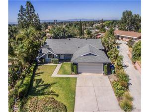 Photo of 16422 GUNTHER Street, Granada Hills, CA 91344 (MLS # SR17146176)