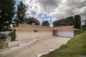 Photo of 8477 FARRALONE Avenue, West Hills, CA 91304 (MLS # SR17146177)