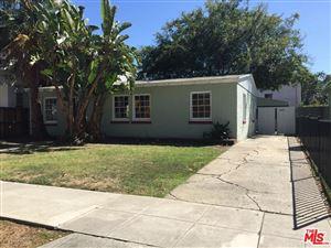 Photo of 4133 VINTON Avenue, Culver City, CA 90232 (MLS # 17241178)