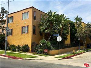 Photo of 3501 BELLEVUE Avenue #3, Los Angeles , CA 90026 (MLS # 17249178)