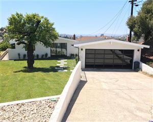 Photo of 2841 PALMER Drive, Eagle Rock, CA 90065 (MLS # 317005179)