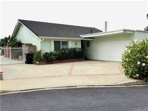 Photo of 13406 LOCHRIN Lane, Sylmar, CA 91342 (MLS # SR17241179)