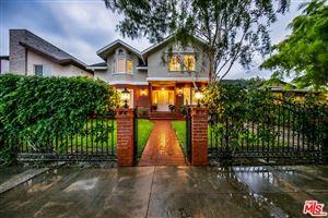 Photo of 4247 West MCFARLANE Avenue, Burbank, CA 91505 (MLS # 17231180)