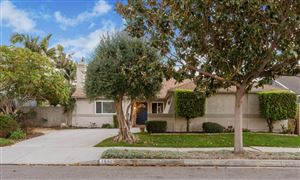 Photo of 2600 OARFISH Lane, Oxnard, CA 93035 (MLS # 217014180)