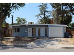 Photo of 520 West AVENUE J8, Lancaster, CA 93534 (MLS # SR17144180)