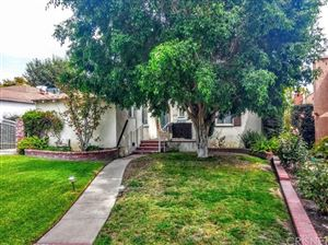 Photo of 340 North MYERS Street, Burbank, CA 91506 (MLS # SR17153181)