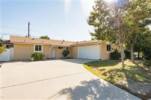 Photo of 394 SUSAN Avenue, Moorpark, CA 93021 (MLS # 217012182)