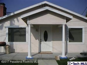Photo of 4415 MONT EAGLE Place, Los Angeles , CA 90041 (MLS # 817001183)