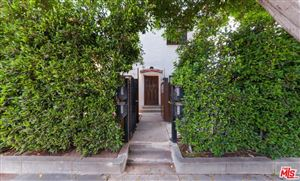 Photo of 932 North OGDEN Drive #934, West Hollywood, CA 90046 (MLS # 17262184)