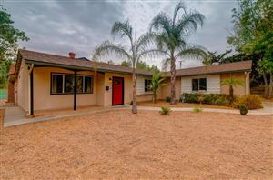 Photo of 509 VALLERIO Avenue, Ojai, CA 93023 (MLS # 217013184)