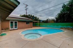Tiny photo for 509 VALLERIO Avenue, Ojai, CA 93023 (MLS # 217013184)