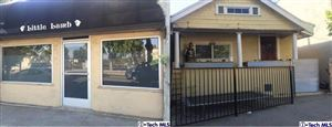 Photo of 6373 North FIGUEROA Street, Highland Park, CA 90042 (MLS # 317003184)