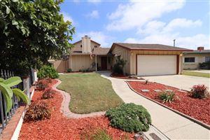 Photo of 540 North N Street, Oxnard, CA 93030 (MLS # 217011185)