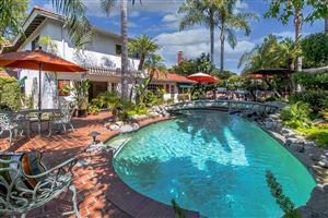 Photo of 3900 TROWBRIDGE Court, Westlake Village, CA 91361 (MLS # 217008187)