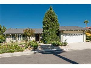 Photo of 7650 LINLEY Lane, West Hills, CA 91304 (MLS # SR17160187)