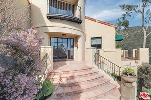Photo of 3615 RAMBLA PACIFICO, Malibu, CA 90265 (MLS # 17201188)