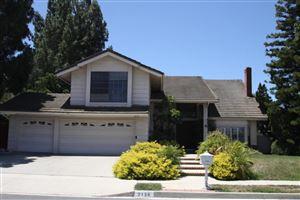Photo of 2136 MCCREA Road, Thousand Oaks, CA 91362 (MLS # 217008188)