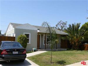 Photo of 4049 MICHAEL Avenue, Los Angeles , CA 90066 (MLS # 17257190)