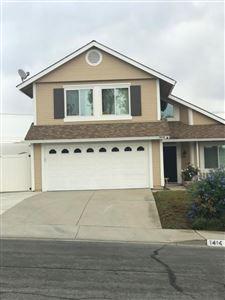 Photo of 1414 FALLEN LEAF Avenue, Ventura, CA 93004 (MLS # 217013190)